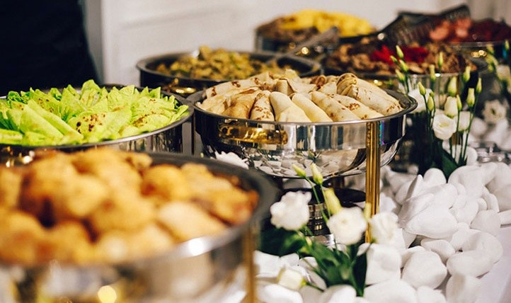 best catering los angeles