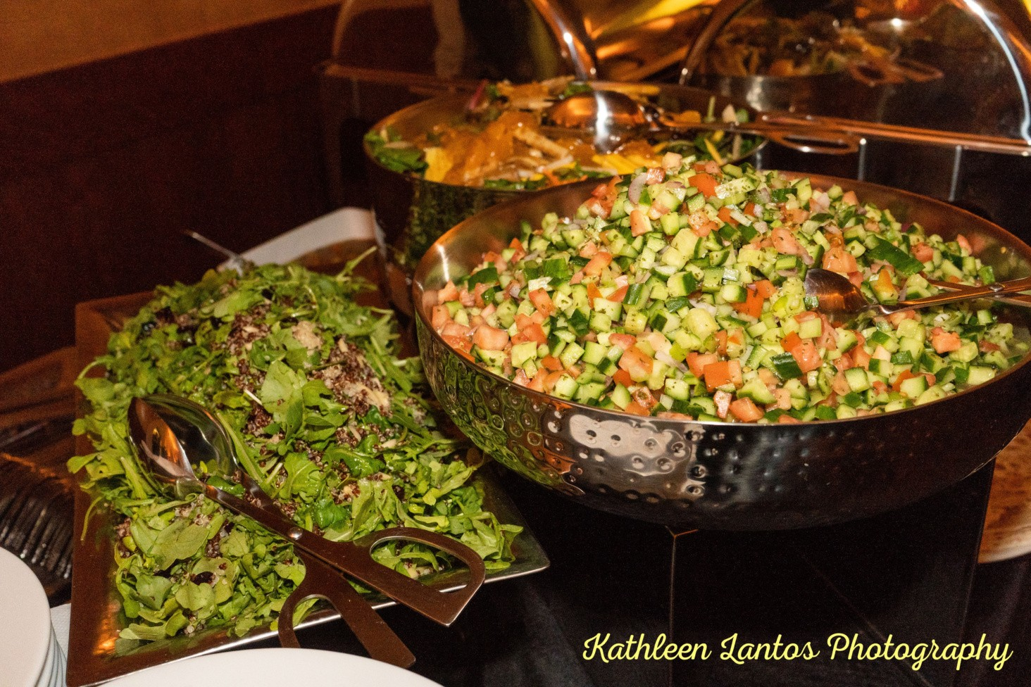 party catering los angeles
