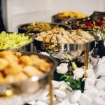 kosher wedding catering