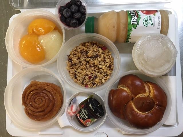 breakfast catering los angeles