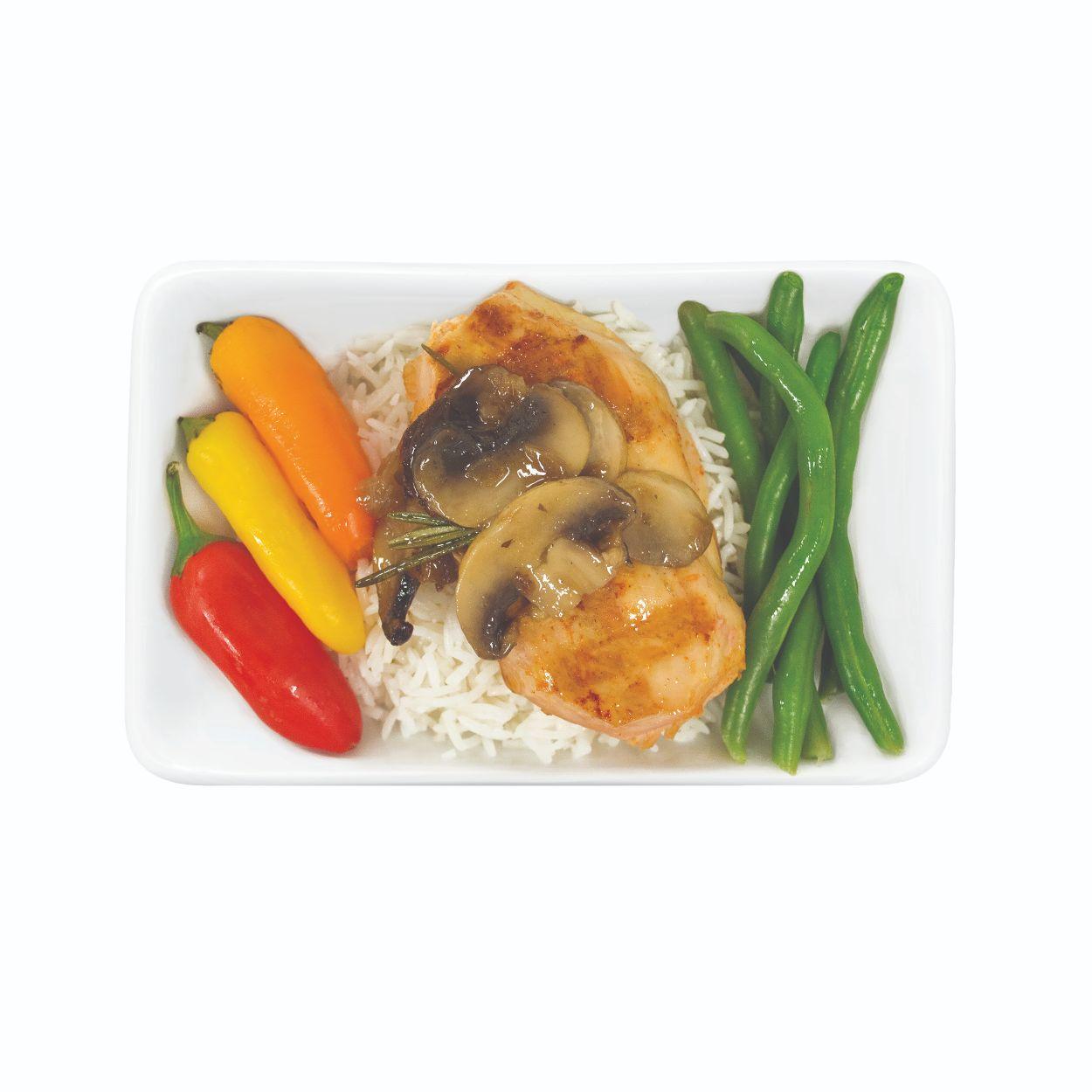 kosher travel meals
