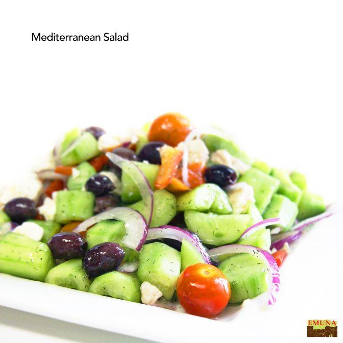 kosher diet menu